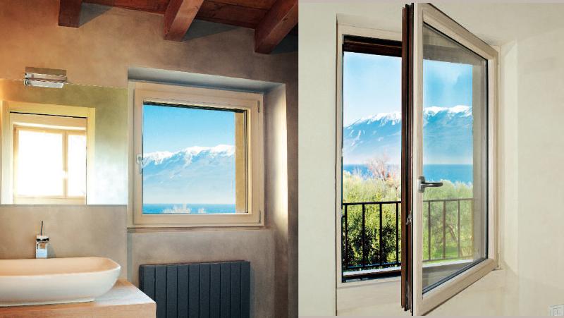 Porte e finestre brinzaglia sistemi - Isolamento acustico finestre ...